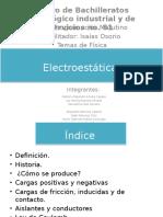 Electro Estática