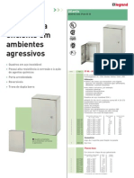 Legrand - Painéis Externo 2009_catalogo_115