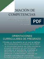 Formacion de Competencias