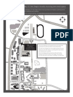 Fifteen Campus Map 2009