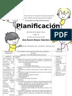 PLANEACIÓN  HERRAMIENTA DIGITAL
