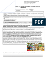 segunda evaluación institucional de historia 5to año.doc