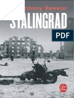 Stalingrad - Anthony Beevor
