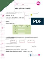 8º expresiones Algebraica.pdf