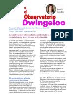 Historias Del Radio Observatorio Dwingeloo