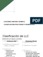 LLC Clásificación