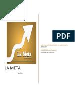 La Meta Analisis ZULEIDI