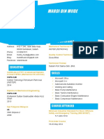 Resume Technical Smallsize