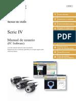 Keyence IV Manual Español