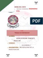 trabajo de amanecida-metodologia.doc