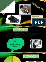 5. Exp SensorTPS