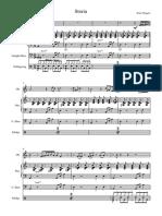 Storia Quartet_NT - Full Score