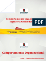 PPT CO Manejo Organizacional