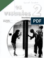 Artes Visuales 2 Ed. Nuevo Mexico