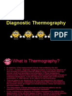 Diagnostic Thermography
