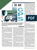 GPS NPA