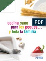 Cocina Sana