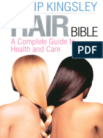 The Hair Bible-A Complete Guide to Health and Care