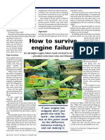 How to Survive Engine Failures