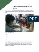 163139618 Gobierno Explica Los Beneficios de La Ley Del Servicio Civil[1]