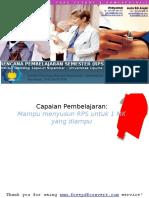 3. Penyusunan Rps Pekerti April 2016