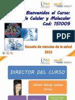 Presentacion Del Curso Ago 2015