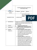 III. SPO Pengadaan Alat Dan Obat RS
