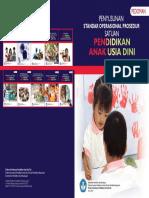 Penyusunan Standar Operasional Prosedur Satuan Pendidikan Anak Usia Dini File