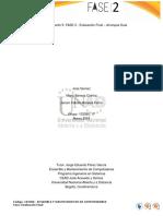 Info Ejecutivo _fase 2. Arranque Dual