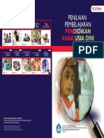 Pedoman Pepedoman-penilaian-pembelajaran-pendidikan-anak-usia-dininilaian Pembelajaran Pendidikan Anak Usia Dini File