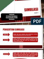 Klp 7 Simulasi
