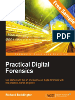Practical Digital Forensics - Sample Chapter