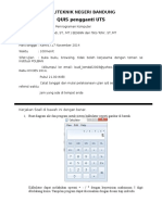 Soal Quis Uts Prak Pemrograman Komputer Ganjil 2014-2015
