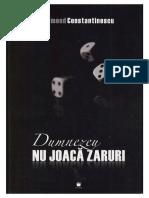Dumnezeu nu joaca zaruri - Edmond Constantinescu.pdf