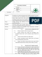04 8.1.2.1  SOP Pengelola limbah medis laborat.docx