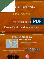 1 3 Evolucion de La Mercadotecnia