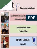 Fakulteti FASTIP Risi Ne Arsimin e Larte Ne Shqiperi