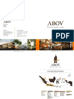 Company Profile Abov -Project Agustus 2015 (1)