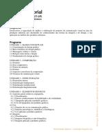 Plano Design Editorial