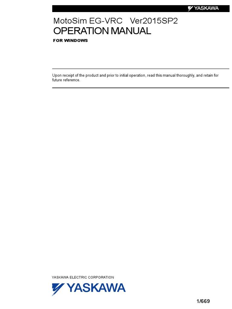 MotoSimEG_US pdf | Portable Document Format | Software