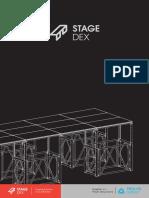 Prolyte Stagedex Catalogue