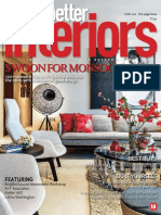 Better Interiors - June 2015 In
