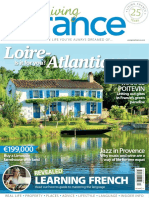 Living France - July 2015 UK