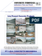 Lisa Concrete
