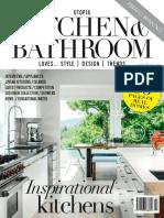 Utopia Kitchen & Bathroom - July 2015 UK