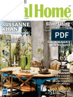 The Ideal Home and Garden - June 2015 In