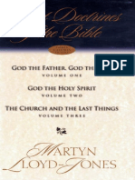 Great Doctrines of the Bible (T - Martyn Lloyd-Jones.pdf