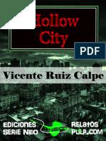 Hollow City - Eihir