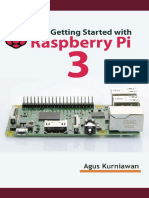 Getting Started with Raspberry Pi 3