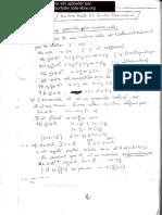 Cours Analyse 2 Par Un Etudient
